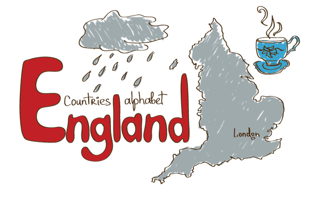 Collection of England Icons | Clipart