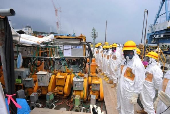 Nuclear Power Plant Failures in Japan Raise Safety Questions – Article