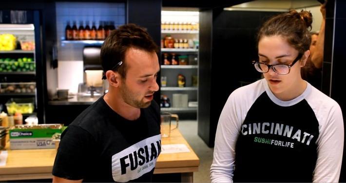 Career Connections | Restaurant Entrepreneur