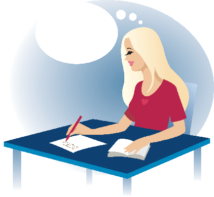 Writing | Clipart