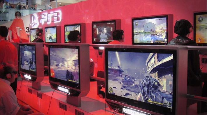 Careers in Video Game Development