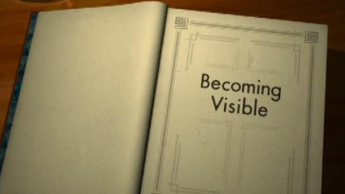 Becoming Visible | American Passages: Overview