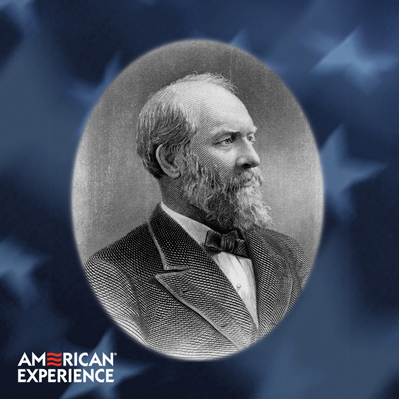 The Presidents - Biography: 20. James Garfield