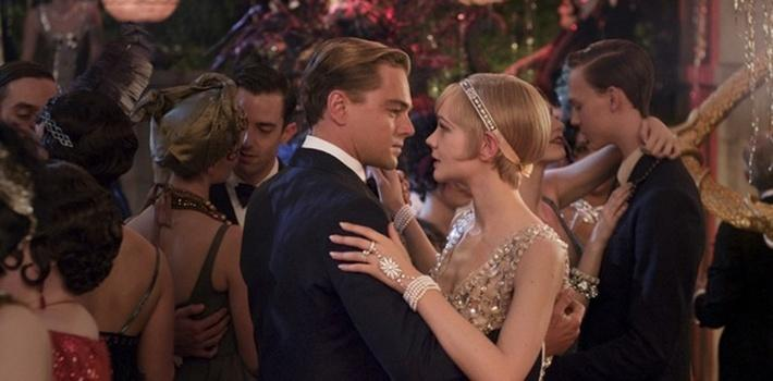 The Great Gatsby Curve Lesson Plan