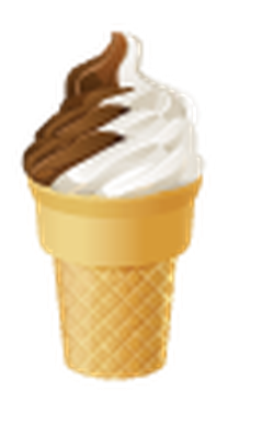 Ice Cream Icons | Clipart