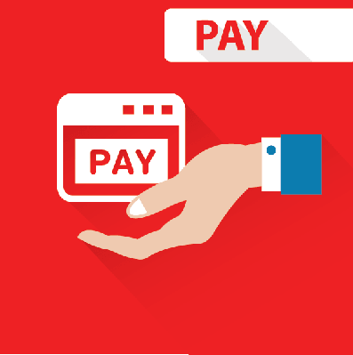 Pay Concept | Clipart