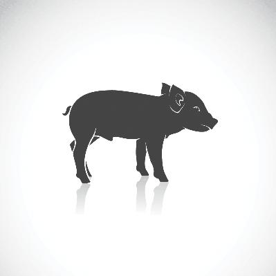 Piglet | Clipart