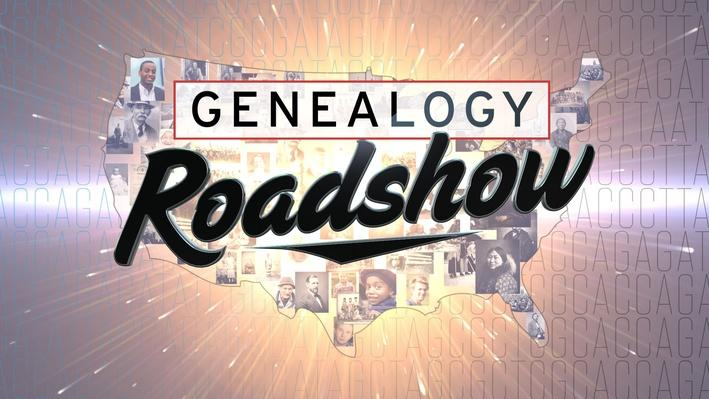 Discovering Your Genealogy | Genealogy Roadshow