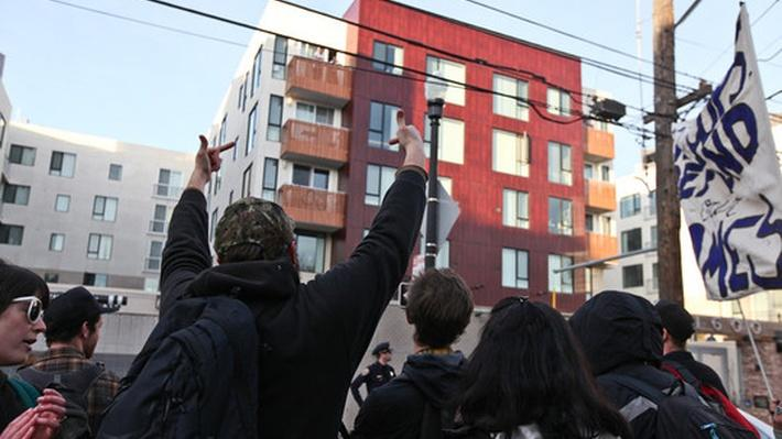 The Lowdown | What You Need to Know about Gentrification Lesson Plan