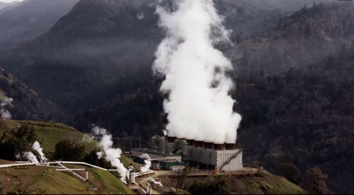 Geothermal Heats Up