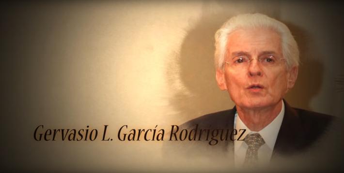 Gervasio García