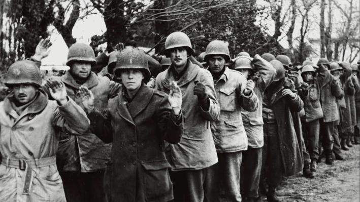 GI JEWS: Jewish Americans in WWII | Battle of the Bulge