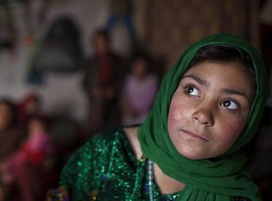 Youth and Education in Afghanistan | Pulitzer Center