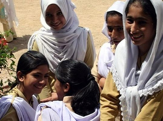 Education: Pakistan's Other Emergency