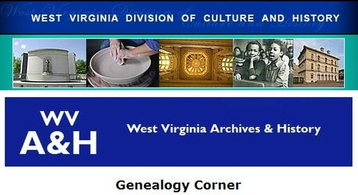 The West Virginia Division of Archives and History