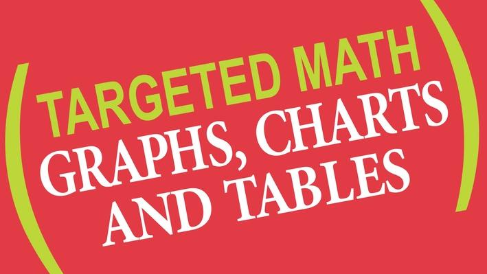Targeted Math | Graphs, Charts, and Tables