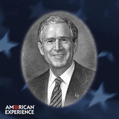 The Presidents - Biography: 43. George W. Bush