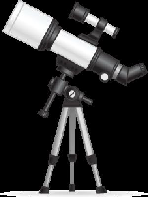 Telescope | Clipart