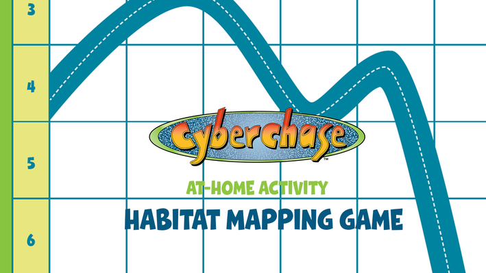 Habitat Mapping Game