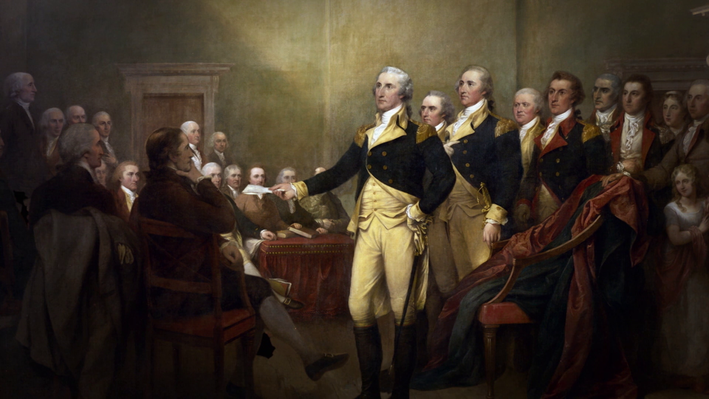 Hamilton's America | Reconciling History: The Founding Fathers