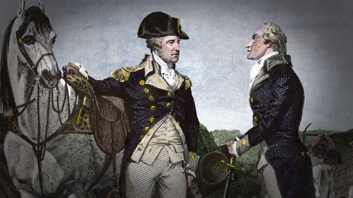 Hamilton's America | Washington's Right-Hand Man: Alexander Hamilton and American Independence