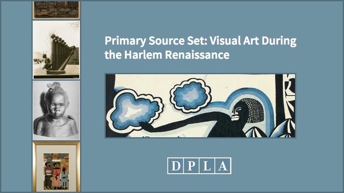 Primary Source Set: Visual Art During the Harlem Renaissance
