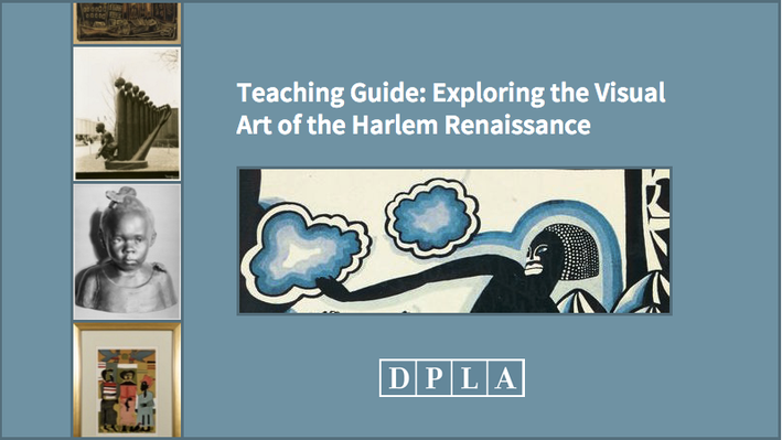 Teaching Guide: Exploring the Visual Art of the Harlem Renaissance