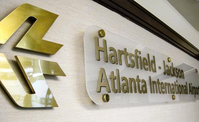 Hartsfield-Jackson Atlanta International Airport | Fast Forward Launch Pad