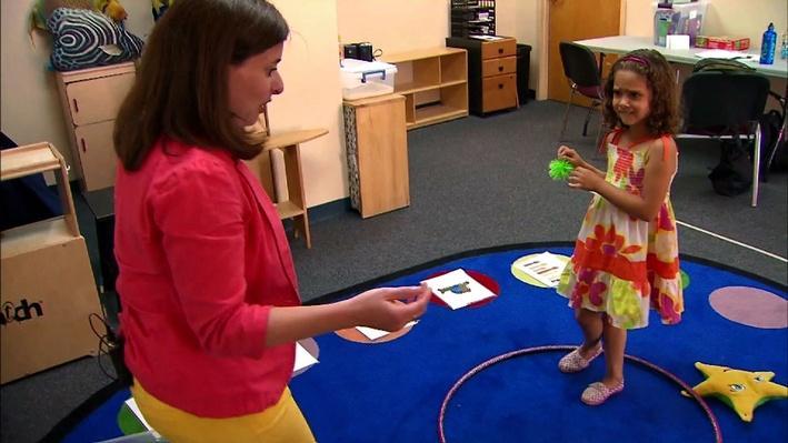 Giving Traumatized Kids a Head Start in Healing Video
