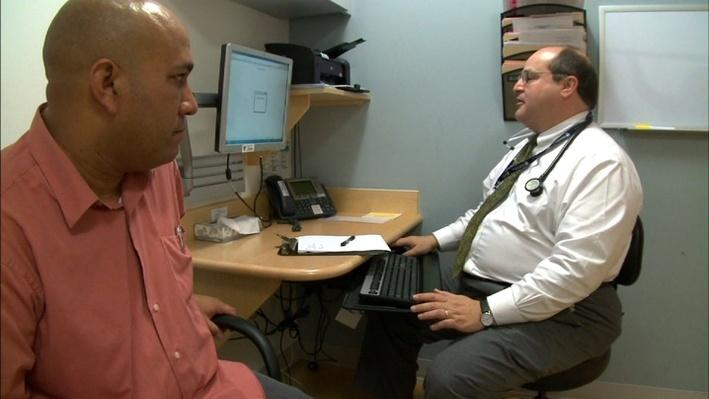 Facing rising health costs, Massachusetts seeks cost-cutting that improves care Video 1