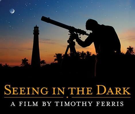 Seeing in the Dark: Mars