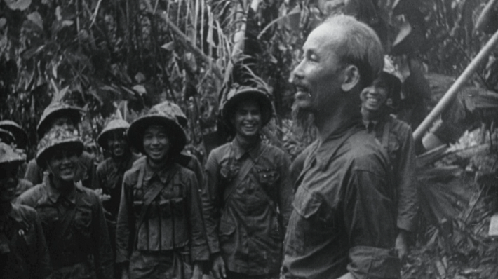 2. The Political Philosophy of Ho Chi Minh and US Foreign Policy | Activity | THE VIETNAM WAR