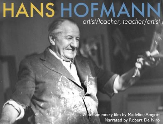 Hans Hoffmann | Lesson Plan Two: Introduction to Modern Art, Practice and Principals