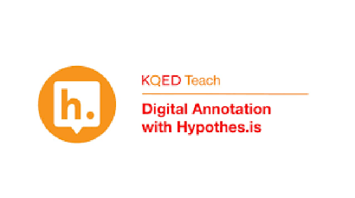 Digital Annotation with Hypothes.is