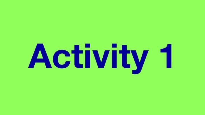 Adjectives / Los adjetivos