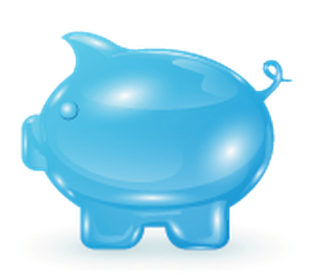 Set of Moneyboxes - 3 | Clipart