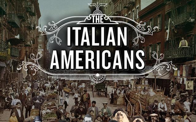 Italian + American Lesson Plan