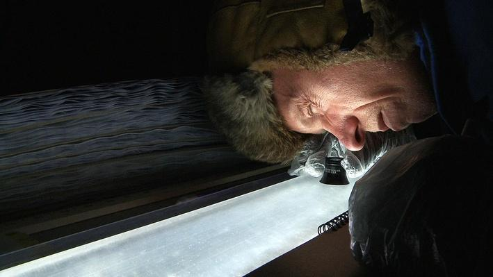Using Ice Cores to Model Climate Changes