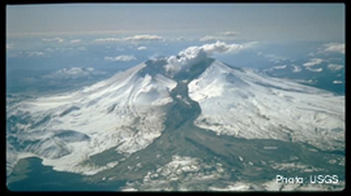 Mount St. Helens | Science Trek