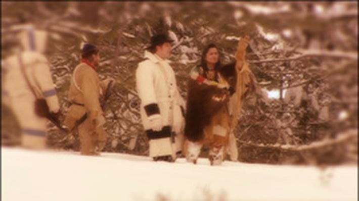 Moments in Time: The Nez Perce lead the way