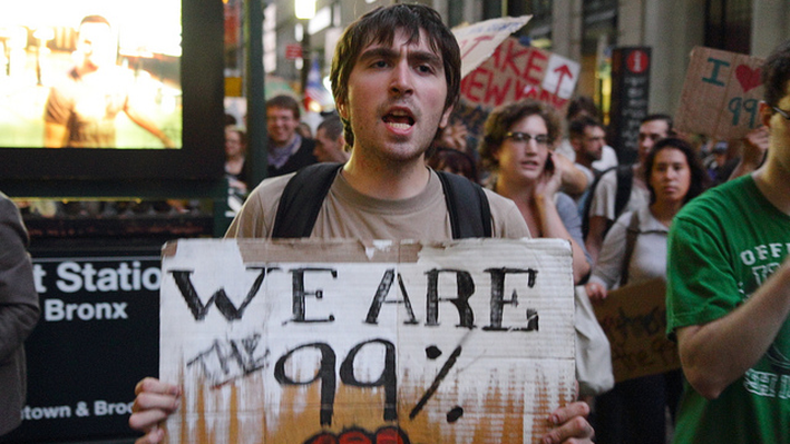 Do Now: Where Do You See Income Inequality?