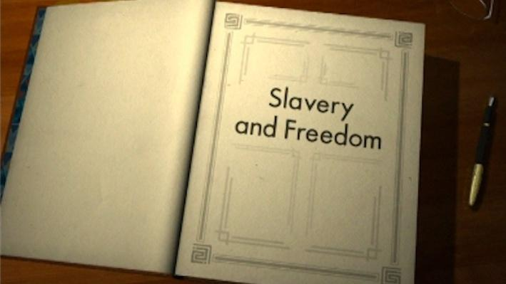 Slavery and Freedom | American Passages: Overview