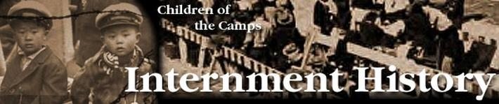 Children of the Camps: Teacher's Guide