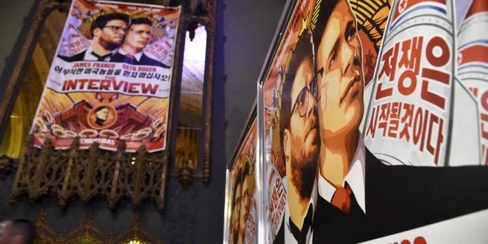 "Sony Cancels ""The Interview"" Due to Cyber-threats - Video"