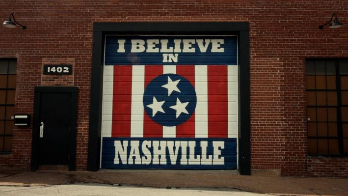 Americana Music Tradition in Nashville