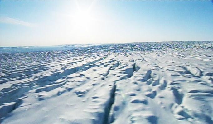 Fastest Glacier