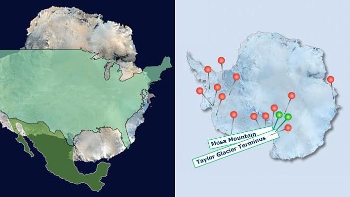 Observing Antarctica
