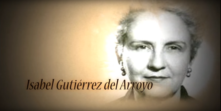 Isabel Gutiérrez del Arroyo