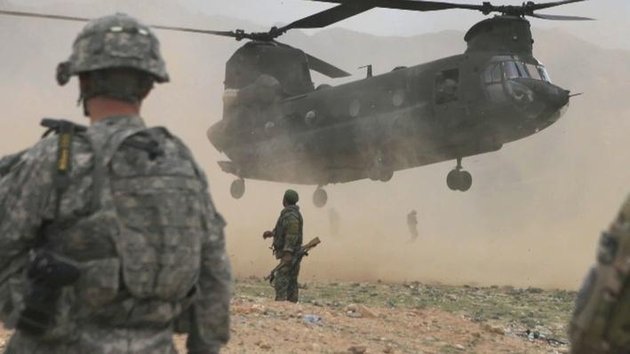 America Responds to 9/11 Attacks with the War on Terror | Iowa Soldiers Remember Afghanistan