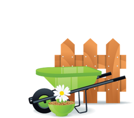 Gardening Icons | Clipart
